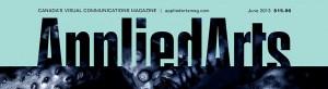 Applied Arts Magazine 2013 Photography Awards