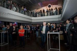 AACE 2013 Awards Party Night – Toronto