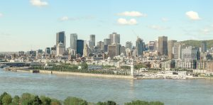 Montreal Panorama – Heritage Montreal