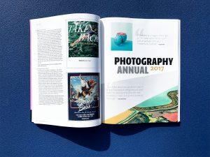 Communication Arts 2017 Photography Awards
