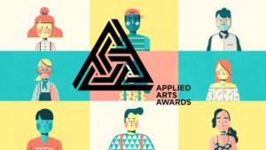 Applied Arts Magazine – 2018 Awards