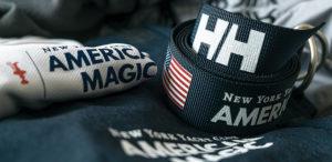 American Magic – Helly Hansen Sailing